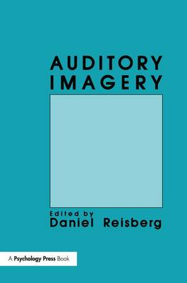 Auditory Imagery (Paperback)