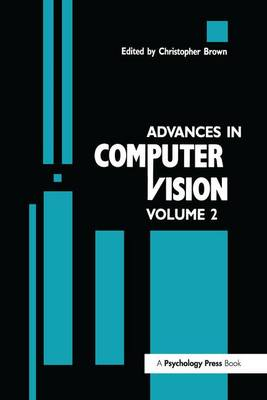 Advances in Computer Vision: Volume 2 (Paperback)