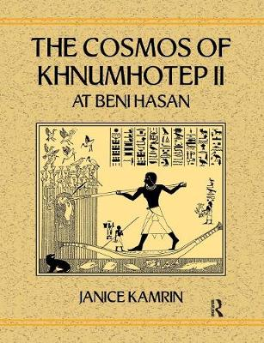 Cosmos Of Khnumhotep (Paperback)