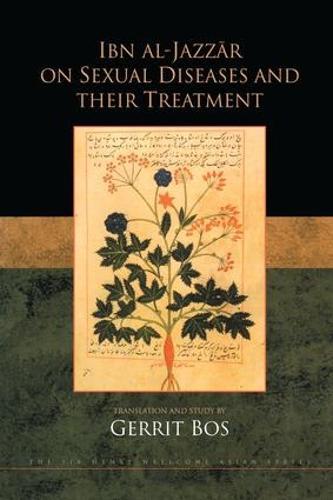 Ibn Al-Jazzar On Sexual Diseases (Paperback)