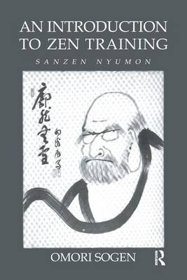 Introduction To Zen Training (Paperback)