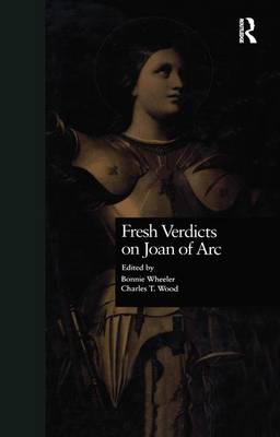 Fresh Verdicts on Joan of Arc - New Middle Ages (Paperback)