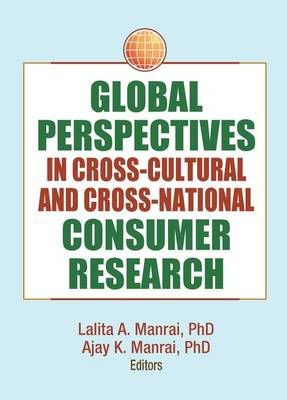 Global Perspectives in Cross-Cultural and Cross-National Consumer Research (Paperback)