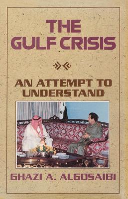 Gulf Crisis (Paperback)