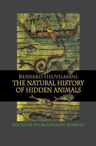 Natural History Of Hidden Animals (Paperback)