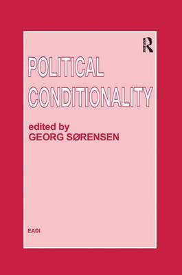 Political Conditionality (Paperback)
