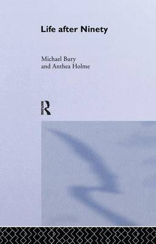 Life After Ninety (Paperback)