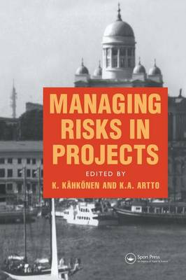 Managing Risks in Projects (Paperback)