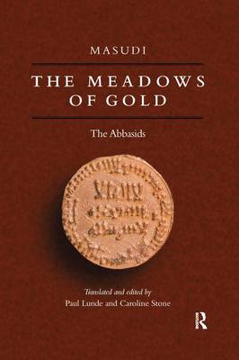 Meadows Of Gold (Paperback)