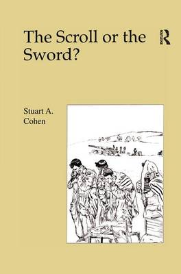 Scroll Or the Sword ? (Paperback)