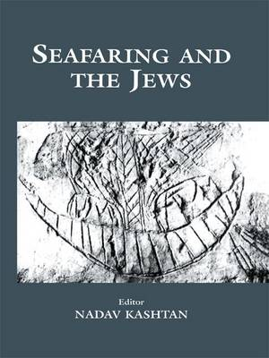 Seafaring and the Jews (Paperback)