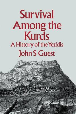 Survival Among The Kurds (Paperback)