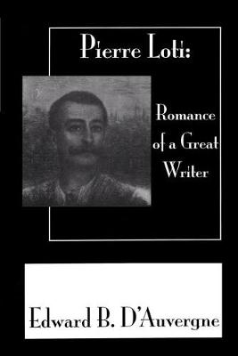 Romance Of A Great Writer (Paperback)
