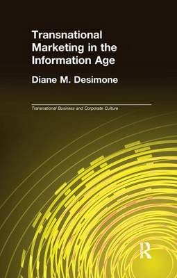Transnational Marketing in the Information Age - Transnational Business and Corporate Culture (Paperback)