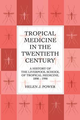 Tropical Medicine In 20th Cen (Paperback)
