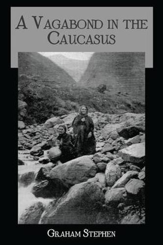 Vagabond Causasus (Paperback)