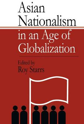 Asian Nationalism in an Age of Globalization (Paperback)