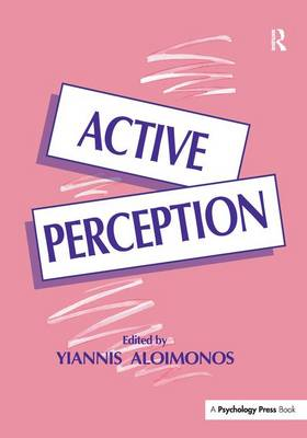 Active Perception - Computer Vision Series (Paperback)