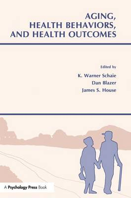 Aging, Health Behaviors, and Health Outcomes - Social Structure and Aging Series (Paperback)