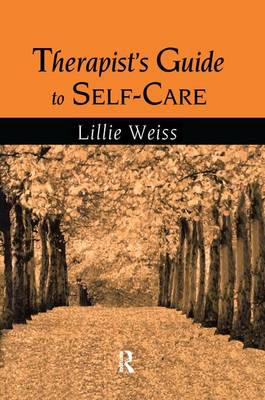 Therapist's Guide to Self-Care (Paperback)