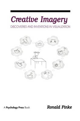 Creative Imagery: Discoveries and inventions in Visualization (Paperback)