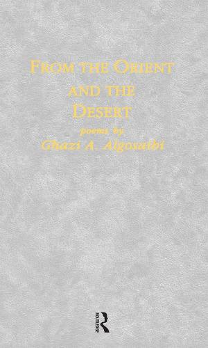 From The Orient & The Desert (Paperback)