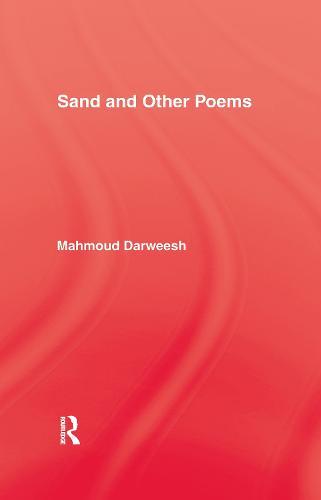 Sand & Other Poems (Paperback)