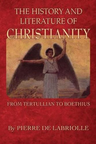 History & Literature Of Christ (Paperback)