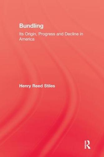 History Of Bundling (Paperback)
