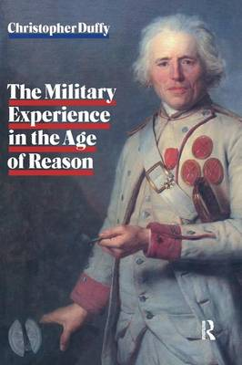 Military Experience in the Age of Reason (Paperback)