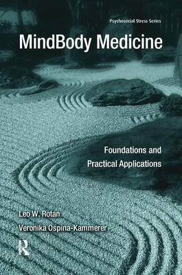 MindBody Medicine: Foundations and Practical Applications - Psychosocial Stress Series (Paperback)