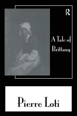 Tale Of Brittany (Paperback)