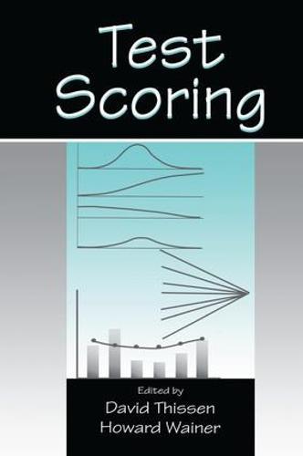 Test Scoring (Paperback)