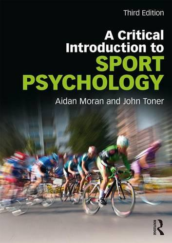 A Critical Introduction to Sport Psychology (Paperback)