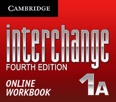 Interchange Fourth Edition: Interchange Level 1 Online Workbook A (Standalone for Students) (Digital product license key)