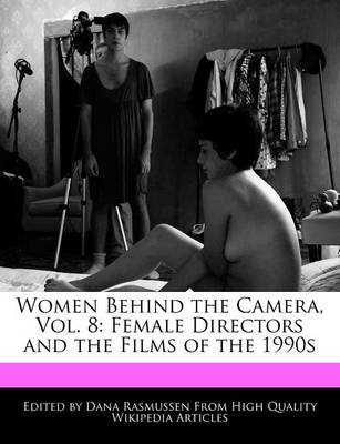 Girl on Girl, Vol. 8: Female Directors and the Films of the 1990s (Paperback)