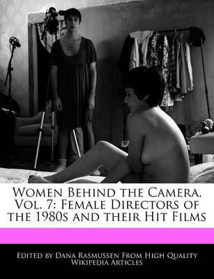 Girl on Girl, Vol. 7: Female Directors of the 1980s and Their Hit Films (Paperback)