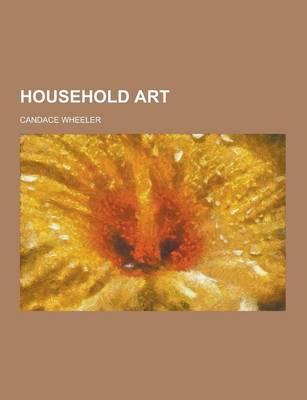 Household Art (Paperback)