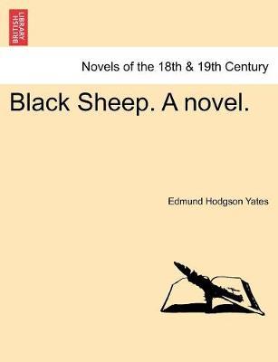 Black Sheep. a Novel. (Paperback)