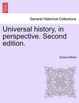 Universal History, in Perspective. Second Edition. (Paperback)