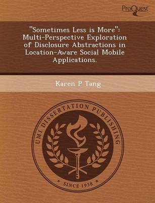 This Is Not Available 004109 (Paperback)