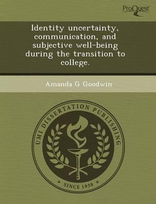 Identity Uncertainty (Paperback)