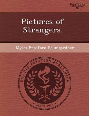 Pictures of Strangers (Paperback)