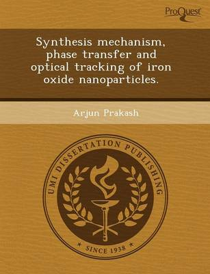Synthesis Mechanism (Paperback)