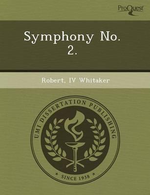 Symphony No (Paperback)