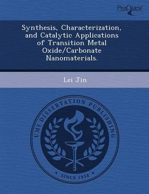 Synthesis (Paperback)