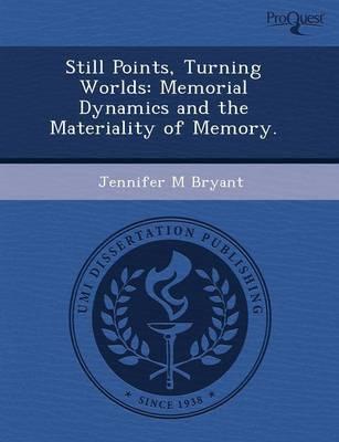 Still Points (Paperback)