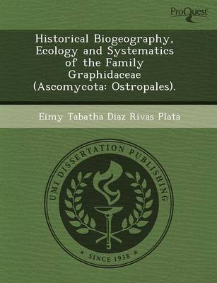 Historical Biogeography (Paperback)