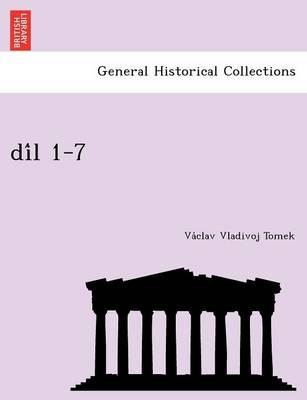 Di L 1-7 (Paperback)
