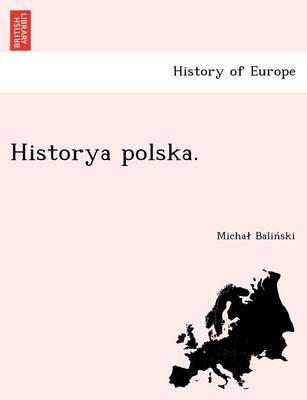 Historya Polska. (Paperback)